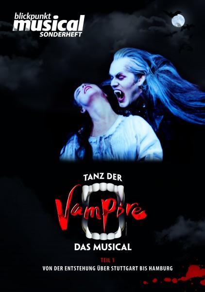 blickpunkt musical ABO plus Sonderheft Nr. 5 - Tanz der Vampire No. 1
