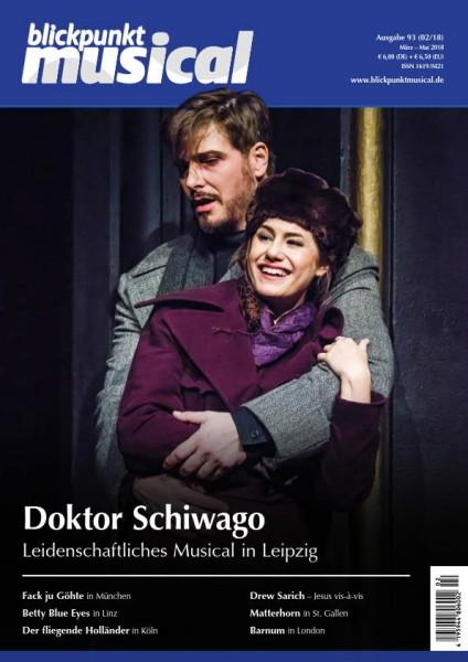 blickpunkt musical - 02-18 - Ausgabe 93 DOWNLOAD