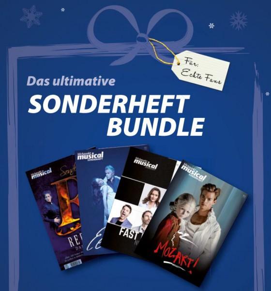 blickpunkt musical Sonderheft - Weihnachstbundle