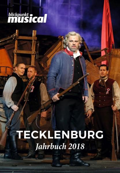 Jahrbuch - Tecklenburg 2018