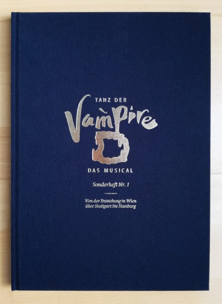 Sonderheft - TANZ DER VAMPIRE - Nr. 2 gebunden