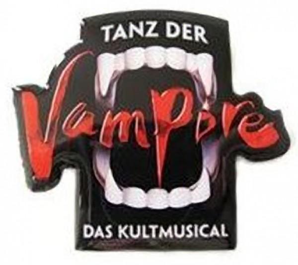 TANZ DER VAMPIRE - Magnet - Wien 2017