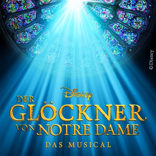 EVENT - Der Glöckner von Notre Dame in Berlin am 14.10.2017