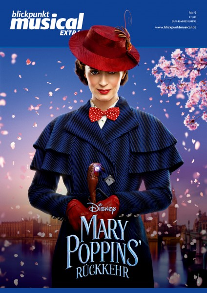 blimu-Extra - MARY POPPINS RÜCKKEHR - 2018 DIGITAL
