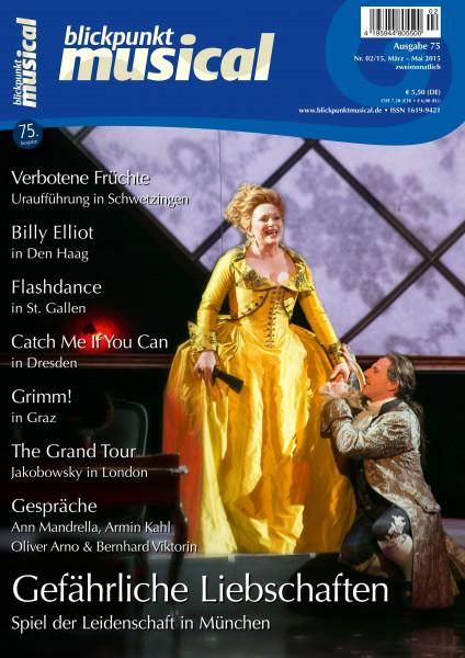 blickpunkt musical - 02-15 - Ausgabe 75 DOWNLOAD