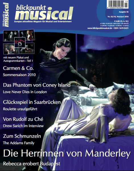 blickpunkt musical - 03-10 - Ausgabe 46