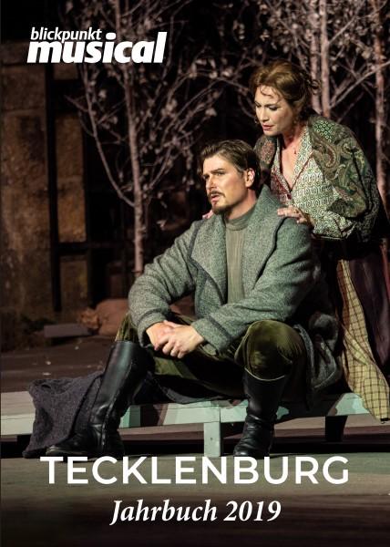 Jahrbuch - Tecklenburg 2019
