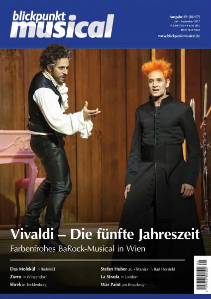 blickpunkt musical - 04-17 - Ausgabe 89 DOWNLOAD