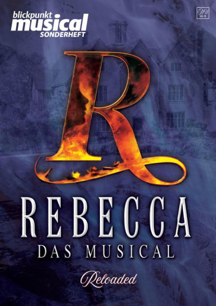 Sonderheft - REBECCA Reloaded DOWNLOAD