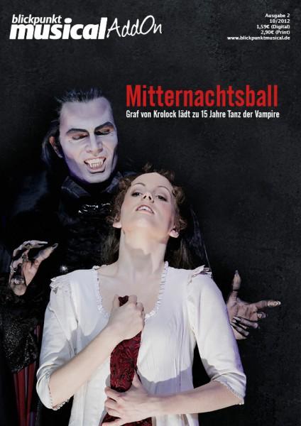 blimu-Addon - Tanz der Vampire - Mitternachtsball