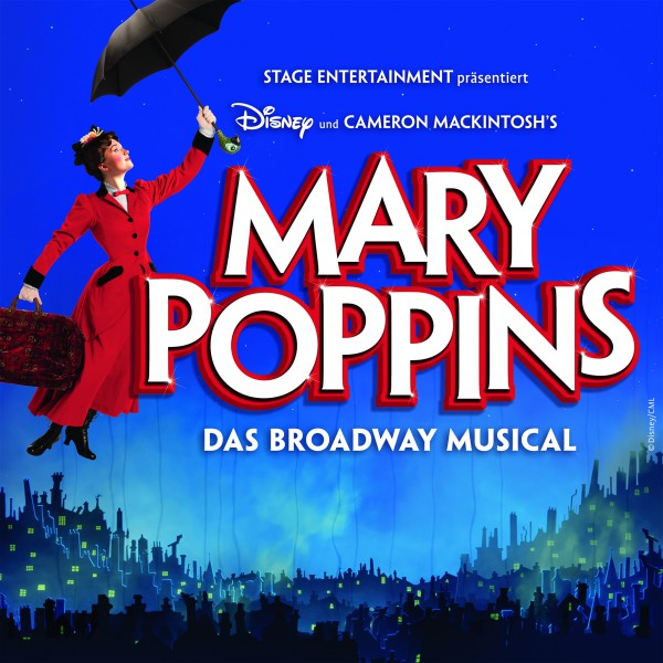 EVENT - Mary Poppins hautnah