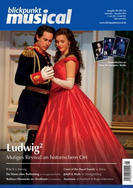 blickpunkt musical - 05-16 - Ausgabe 84 DOWNLOAD