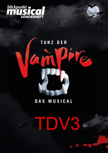 Sonderheft - TANZ DER VAMPIRE - Nr. 3 DOWNLOAD