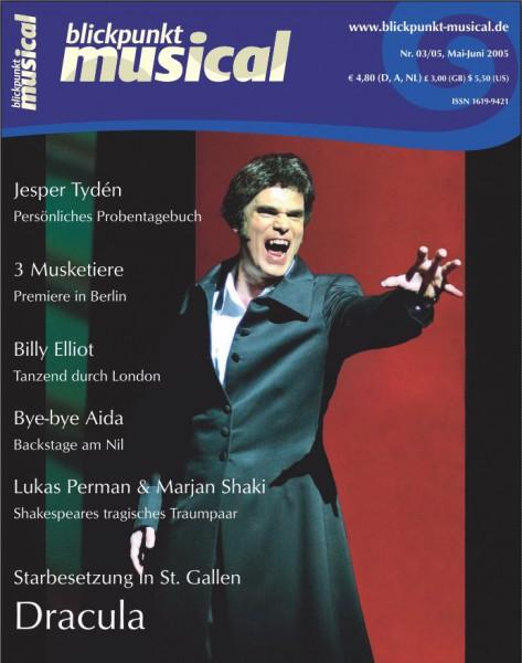 blickpunkt musical - 03-05 - Ausgabe 20